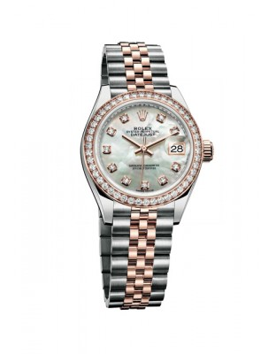 Lady - Datejust 28
