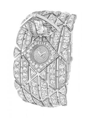 Montre à Secret Signature Diamant