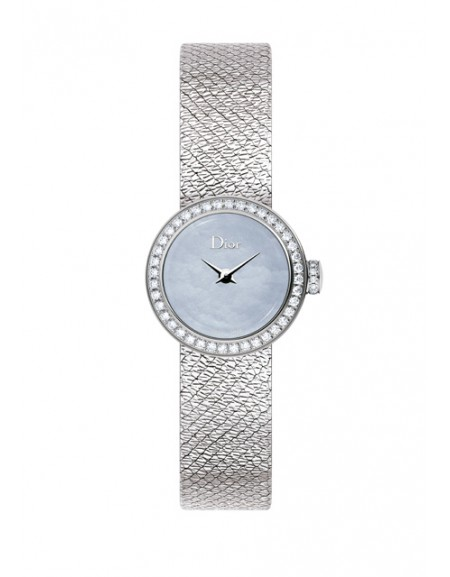 montres femme dior