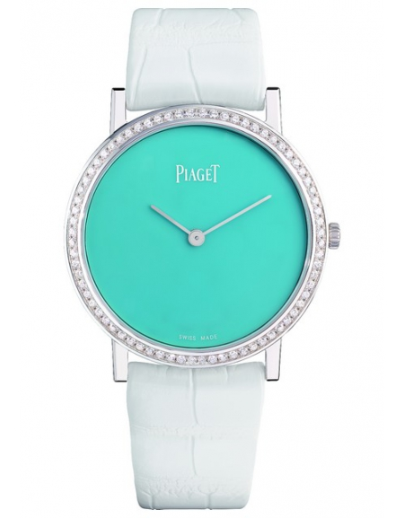 PIAGET Novelties Attiplano 60 collection
