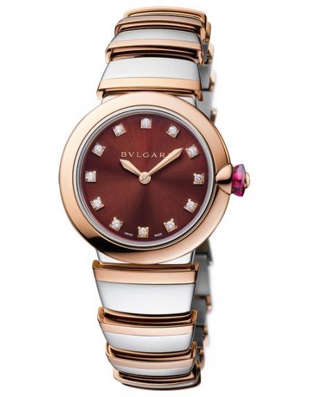 MONTRE BVLGARI femme   toutes les montres Bulgari - MYWATCHSITE c115426fb68