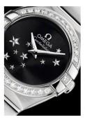 Constellation 24 mm avec Etoiles
