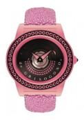 Tondo By Night Pink
