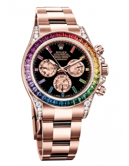 Cosmograph Daytona Rainbow