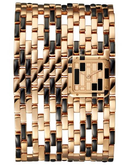 Panthère de Cartier Manchette