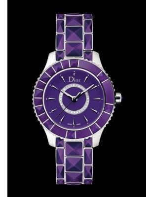 19dda618b45cf5 MONTRE DIOR femme   toutes les montres Dior (6) - MYWATCHSITE