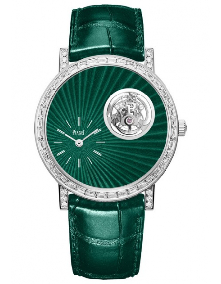 Altiplano Tourbillon Infinitely Personal