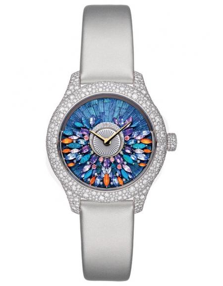 Dior Grand Bal Parure Tropicale N°8