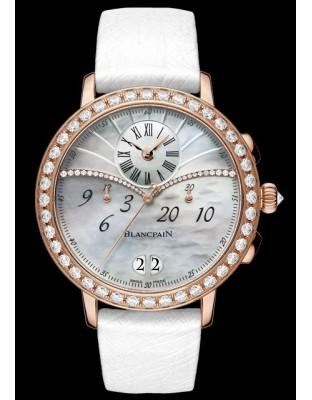 Chronographe Grande Date