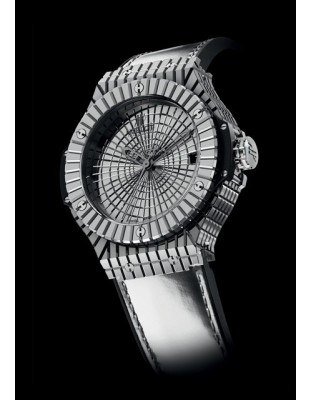 Big Bang Caviar Steel