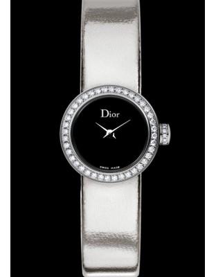 La Mini D de Dior Miroir Blanc