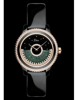 Dior VIII Grand Bal 'Fil de soie' 38 mm