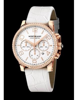 TimeWalker Chronographe Automatique Joaillerie
