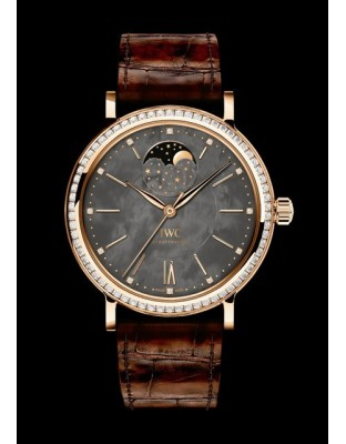 Portofino Midsize Automatic Moon Phase