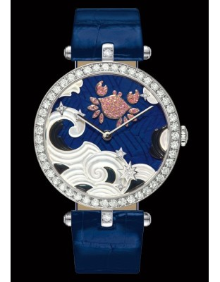 Lady Arpels Zodiac Cancer