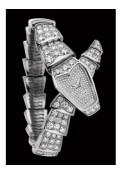 Serpenti Jewellery