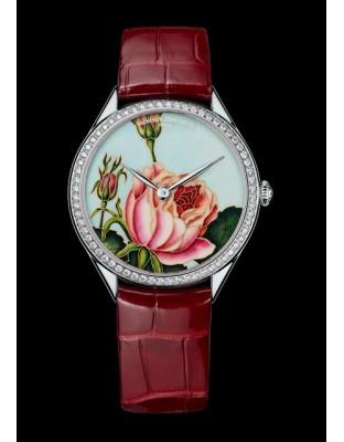 Florilège - Rose Centifolia