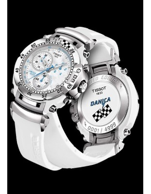 T-Race Danica Patrick Limited Edition