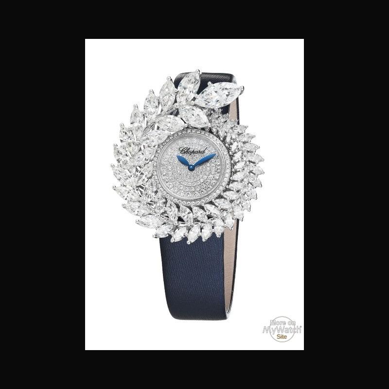 le prix de la montre igc
