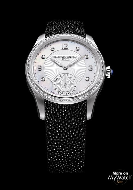 Maxime Manufacture Lady