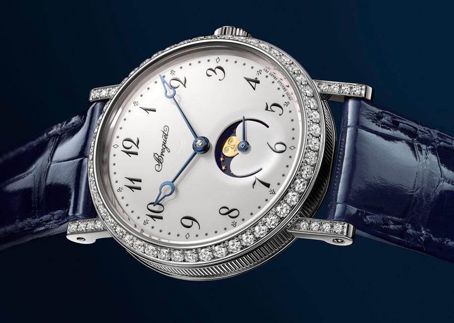 Classic Breguet Watches